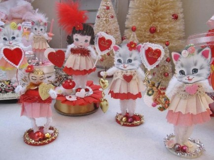 Stunning Valentine Gifts Crafts And Decorations Ideas 24