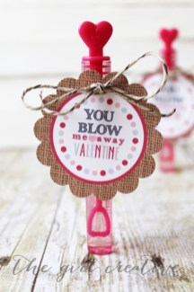 Stunning Valentine Gifts Crafts And Decorations Ideas 27
