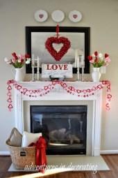 Stylish Valentine'S Day Crafts Ideas 03