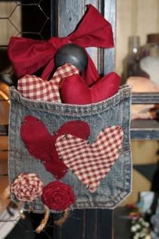 Stylish Valentine'S Day Crafts Ideas 41