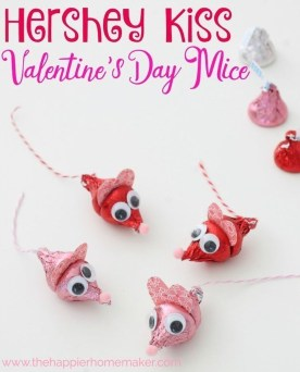 Stylish Valentine'S Day Crafts Ideas 42