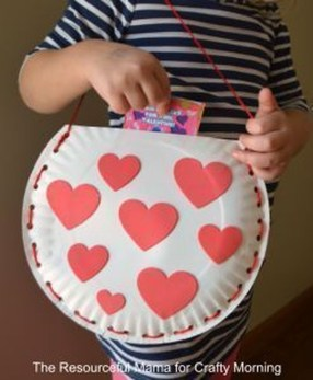 Unique Valentine'S Day Crafts Ideas For Kids 25