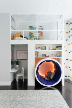 Captivating Diy Modern Play Room Ideas For Children 49