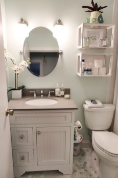 Cheap Bathroom Remodel Design Ideas 01