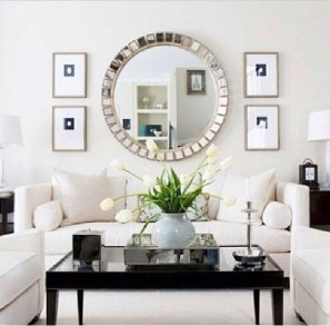 Creative Formal Living Room Decor Ideas 39