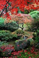 Cute Japanese Garden Design Ideas 22