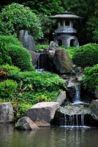 Cute Japanese Garden Design Ideas 37