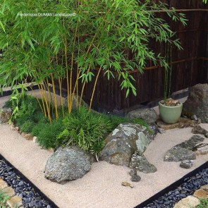 Cute Japanese Garden Design Ideas 39