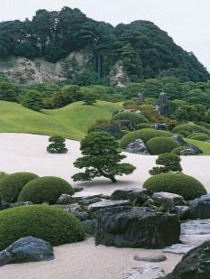 Cute Japanese Garden Design Ideas 49