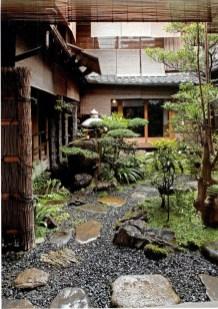 Cute Japanese Garden Design Ideas 51