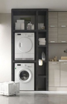 Enjoying Laundry Room Ideas For Small Space 48
