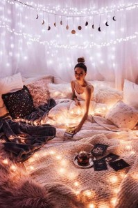 Lovely Boho Bedroom Decor Ideas 39