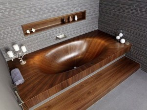 Pretty Bathtub Designs Ideas 05
