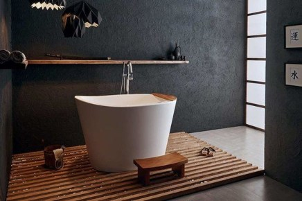Pretty Bathtub Designs Ideas 12