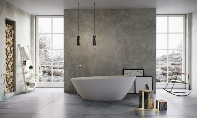 Pretty Bathtub Designs Ideas 28