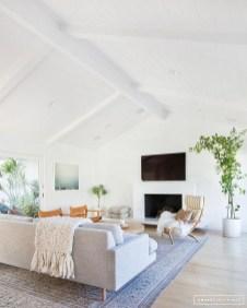 Unique Mid Century Living Room Ideas With Furniture 05