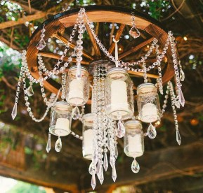 Attractive Diy Chandelier Designs Ideas 05
