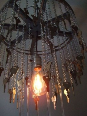 Attractive Diy Chandelier Designs Ideas 12