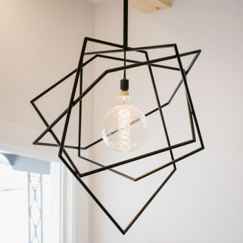 Attractive Diy Chandelier Designs Ideas 44