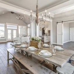 Awesome French Country Design Ideas For Kitchen 05