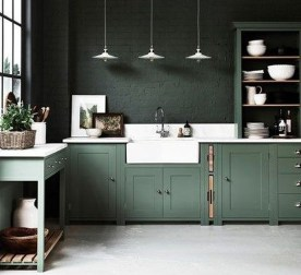 Awesome French Country Design Ideas For Kitchen 08