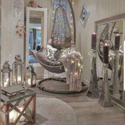 Cheap Bedroom Decor Ideas 24