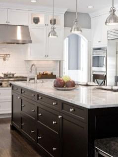 Gorgeous Traditional Kitchen Design Ideas 26