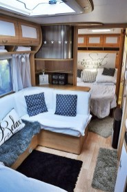 Latest Rv Hacks Makeover Table Ideas On A Budget 43