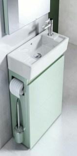 Luxury Towel Storage Ideas For Bathroom 13