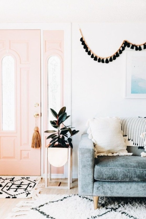 Minimalist Living Room Design Ideas 52