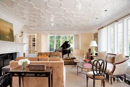 Popular Velvet Sofa Designs Ideas For Living Room 01