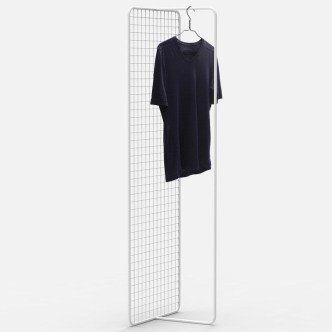 Stunning Clothes Rail Designs Ideas 07
