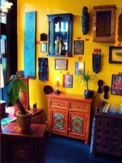Charming Indian Decor Ideas For Home 01