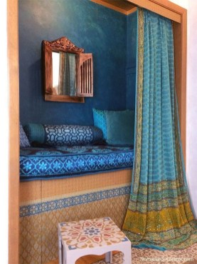 Charming Indian Decor Ideas For Home 27