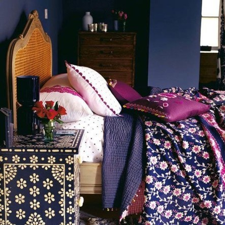 Charming Indian Decor Ideas For Home 31