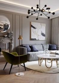 Charming Living Room Design Ideas 05