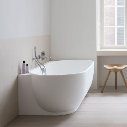 Elegant Bathtub Design Ideas 02