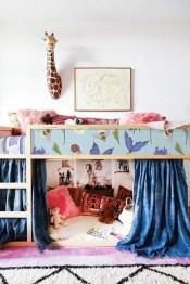 Modern Vibrant Rooms Reading Ideas 22