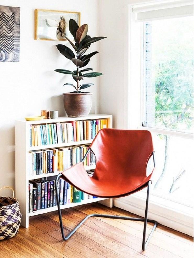 Modern Vibrant Rooms Reading Ideas 29