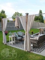 Unique Backyard Porch Design Ideas Ideas For Garden 08