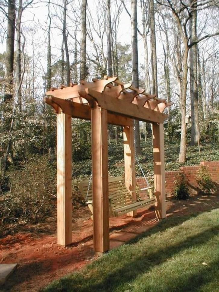 Unique Backyard Porch Design Ideas Ideas For Garden 16