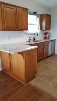 Amazing Ideas To Disorder Free Kitchen Countertops 30