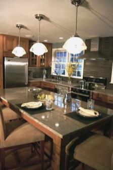 Amazing Ideas To Disorder Free Kitchen Countertops 34