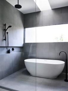 Awesome Bathroom Shower Ideas For Tiny House 02