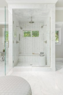 Awesome Bathroom Shower Ideas For Tiny House 37