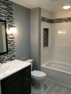 Inexpensive Small Bathroom Remodel Ideas On A Budget 11