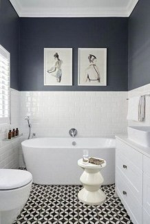 Inexpensive Small Bathroom Remodel Ideas On A Budget 13