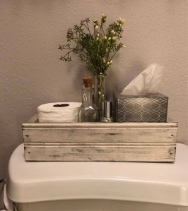 Newest Guest Bathroom Decor Ideas 23