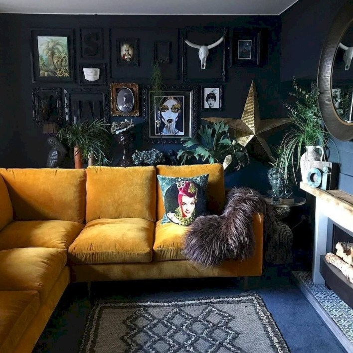 Wonderful Sofa Design Ideas For Living Room 18