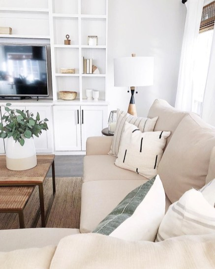 Affordable Arranging Things Ideas In Home For Perfect Order 15